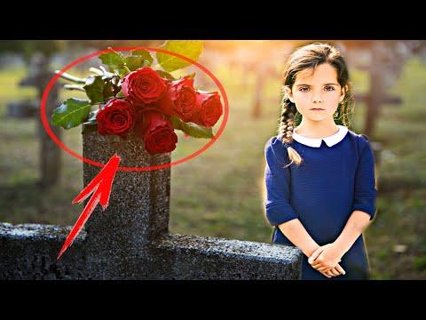 Дочь много лет ходила на МОГИЛУ к своим родителям, но однажды она увидела фотографию на чердаке...