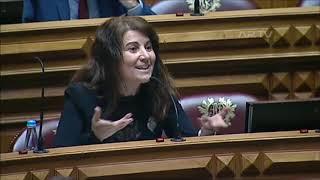 Emília Cerqueira questiona Ministro da Economia