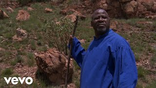 Gambar cover Sipho Makhabane - Siyabonga Nkosi Jesu