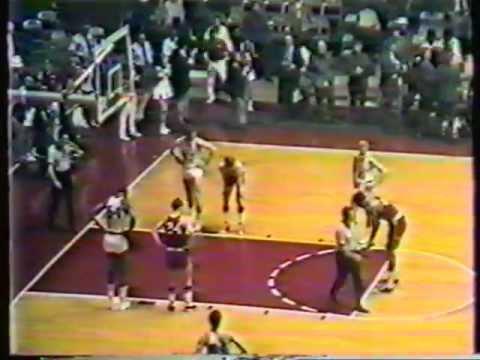 Western Kentucky vs. Kentucky (1971 NCAA Tournament)