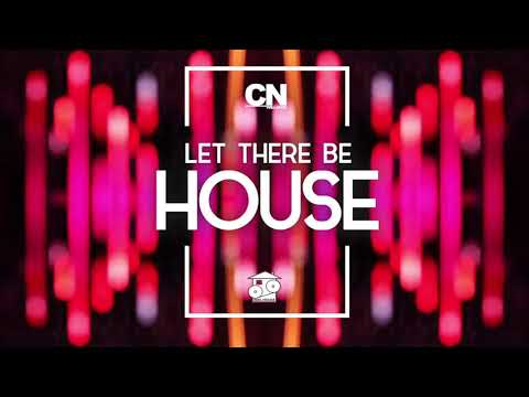 CN Williams - Let There Be House - [House Mix] Recorded 25-03-19