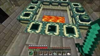 死神による実況プレイ「Minecraft(マインクラフト)」part7<最終回>