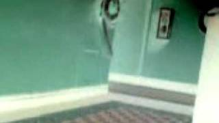 Crescent Hotel Ghost