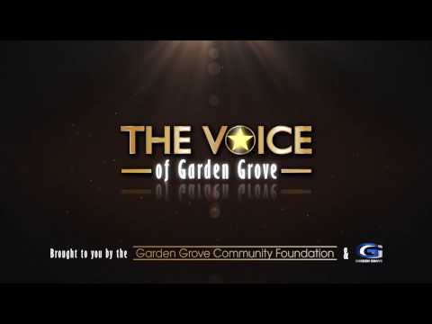 The Voice of Garden Grove Auditions 2017
