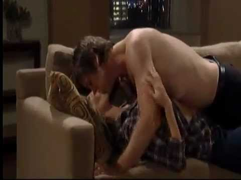Todd is so sexy and great at doing love scenes!