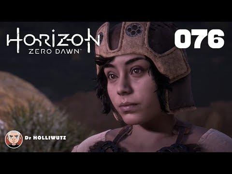 Horizon Zero Dawn #076 - Hammer und Stahl [PS4] Let's play Horizon Zero Dawn