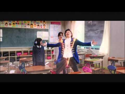 映画『悪夢ちゃん The 夢ovie』プロモーションビデオ
