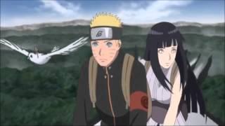 Naruto và Hinata - Kết thúc đẹp của Naruto và Hinata