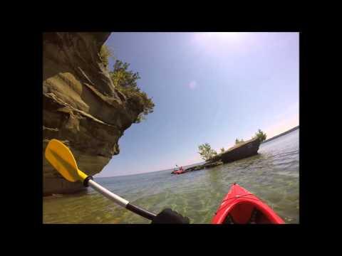 Port Austin Kayaking