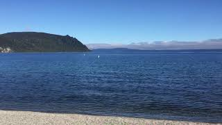 Live prayer brought to you from Lake Taupo