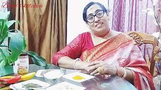 Elaichi Pulao / Pushpanno( Diwali Special Bong Recipe )...