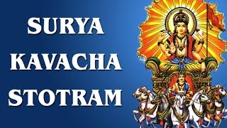 surya kavach stotram protection good health happiness vedic chants powerful mantra