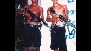 MC ORELHA - ALEMÃO , TÚ VAI CAIR.wmv