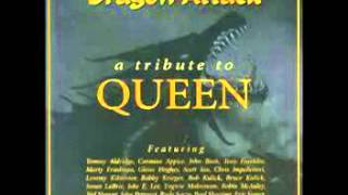 Baixar - Dragon Attack 1996 A Tribute To Queen Full Album Grátis