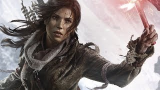 Rise of the Tomb Raider Часть 11