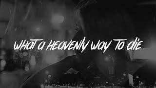 Troye Sivan – What a Heavenly Way to Die