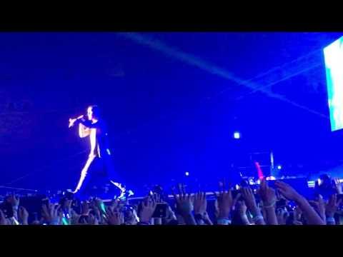 Justin Bieber Purpose Tour in TOKYO 6. Boyfriend