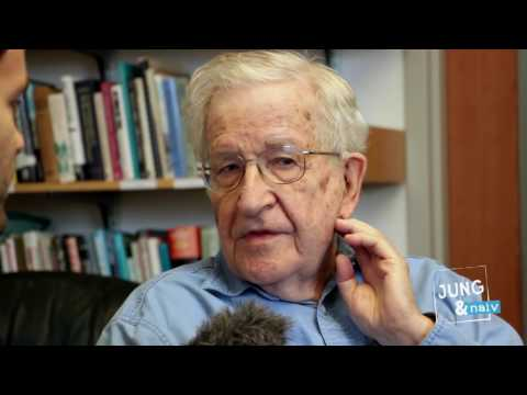 Noam Chomsky on US-Russia Relations