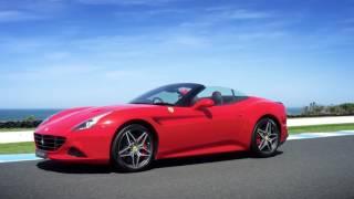 Zagame Ferrari Owners Pista Esperienza