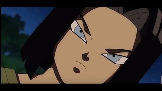 Goku tells Android 17 About The Super Dragon Balls DBS Episode 87