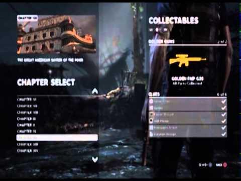 Max Payne 3 Cheats Unlock All Chapters Xploder Tips Cheats And