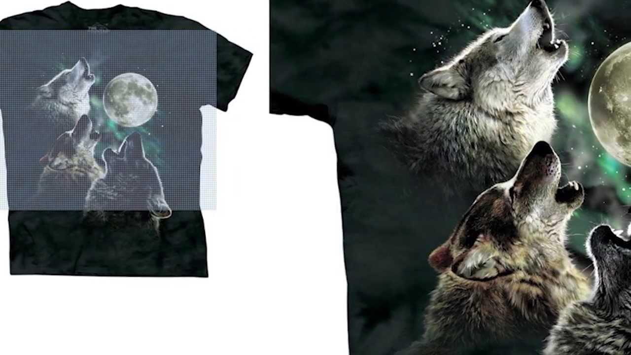 Three Wolf Moon Reviews