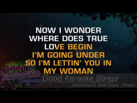 Do You Believe In Love -  Huey Lewis And The News (Lyrics karaoke) [ goodkaraokesongs.com ]