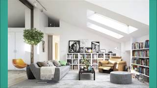 Light And Stylish Scandinavian Living Room Design Ideas