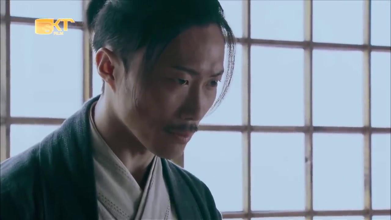 Vô Cùng Cấp Bách tập 1  Thuyết minh    Phim hành động hay nhất Trung Quốc 2019