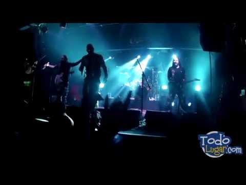 Sabaton - Gott Mit Uns (Live) Lima 2014 - Heroes on Tour