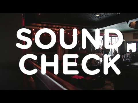 Sound Check: It's about live music