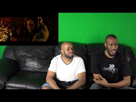 "Deleted Scene: ""COMMUNION"" - Batman v Superman: Dawn of Justice 