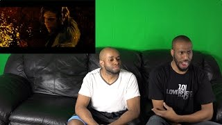 """Deleted Scene: """"COMMUNION"""" - Batman v Superman: Dawn of Justice   FIRST REACTION & REVIEW"""