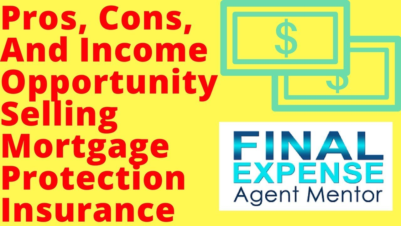 How Much Can You Make Selling Mortgage Protection Life ...