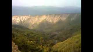 Природа в Грузии(, 2012-09-22T18:49:44.000Z)