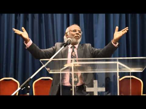 God who directs our Path, Tamil Sermon by Pastor, Retnam Paul @ Word of God Church Doha Qatar