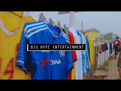 URBAN DANCERS GH – DJ Flex Niggaz_With Enjaillement Afrobeat [Shot By CFresh Opoku]