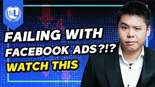 🤖How Does Facebook Ads ACTUALLY Work? Watch THIS If You're Failing With Facebook Ads