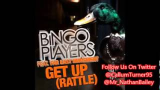 Get Up (Rattle) - Bingo Players Ft Far East Movement - Fast Mode