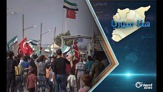 ما حقيقة إعادة تركيا للاجئين السوريين إلى الداخل السوري؟!