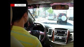Ilang TNVS driver, tutol sa panukalang limitahan ang oras ng byahe ng Uber at Grab