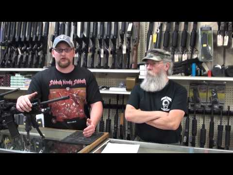 Gun Gripes Episode 70: Convicted Felons And Guns