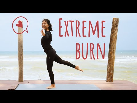 Extreme Fat Loss Standing Pilates & Matwork