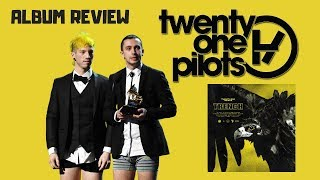 Twenty One Pilots - Trench (Album Review)