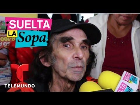 Suelta La Sopa | Cepill�n se fue dado de alta del hospital | Entretenimiento