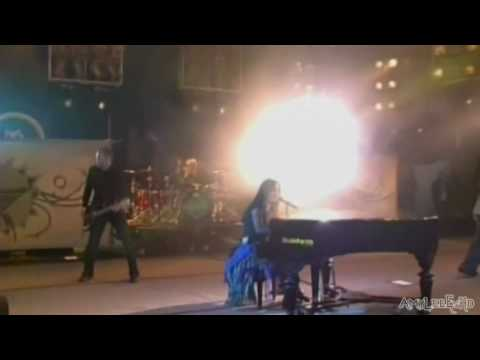 Evanescence - Your Star [Live @ PinkPop 2007] HD