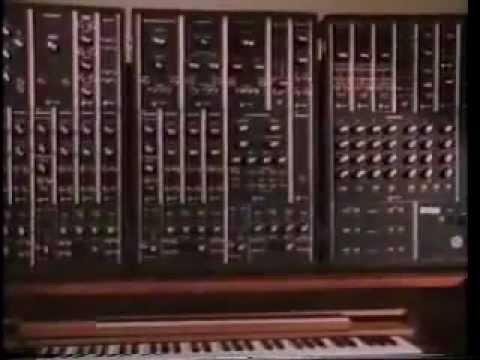 Alla Scoperta della Musica Elettronica - Documentario (sub ITA)