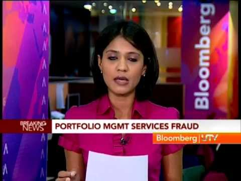 BloombergUTV Exclusive: Big Story - Portfolio Mgnt Services Fraud, Duty on Diesel cars,
