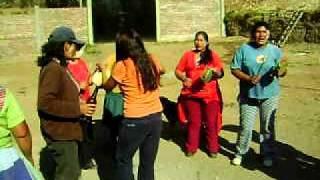 Santiago en Colcabamba  2010  Nº 02