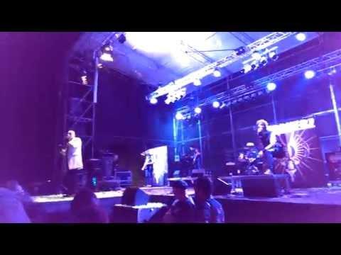 MEGAHERZ Live @ MV Lehrte Rock Nacht 2014